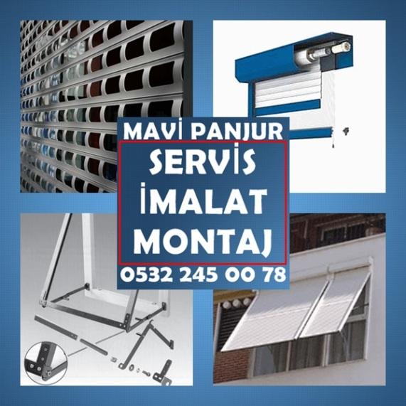 ŞİŞLİ Panjur, Panjur imalat, Panjur montaj, Panjur Tamir, Panjur Servis, 0532 245 00 78