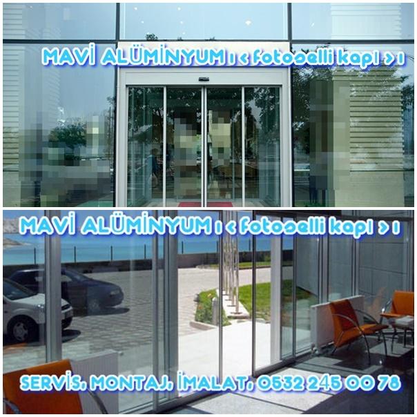 ÇAĞLAYAN fotoselli kapı, fotoselli kapı SERVİS, fotoselli kapı MONTAJ, 0532 245 0078