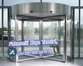 MAVİ EKİP, Fotoselli Kapı Tamiri, 0532 245 00 78
