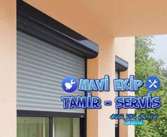Panjur servisi, panjur tamiri, panjur arıza, MAVİ EKİP, 0532 245 00 78,