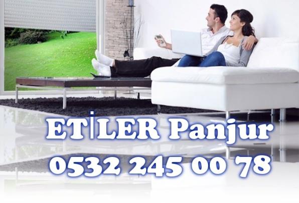 ETİLER Panjur, Panjur imalat, Panjur montaj, Panjur Tamir, Panjur Servis, 0532 245 00 78