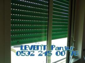 LEVENT Panjur, Panjur imalat, Panjur montaj, Panjur Tamir, Panjur Servis, 0532 245 00 78