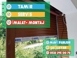 MAVİ Panjur, Panjur imalat, Panjur montaj, Panjur Tamir, Panjur Servis, 0532 245 00 78