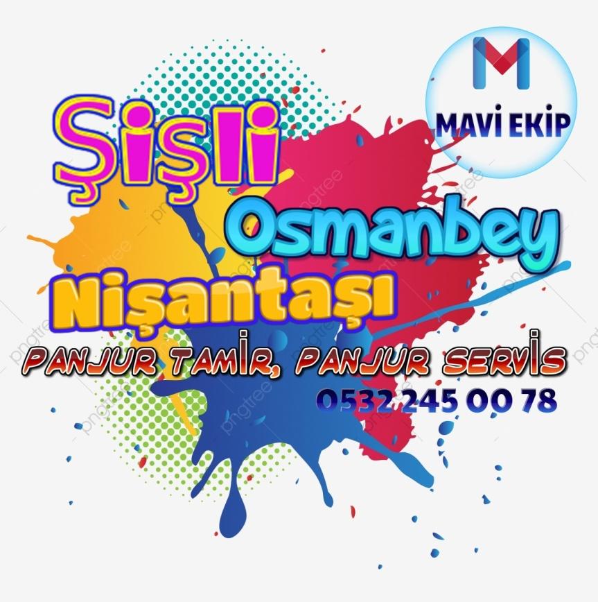 Şişli, Osmanbey, Nişantaşı, Panjur tamir, Panjur servis, MAVİ PANJUR, 0532 245 0078